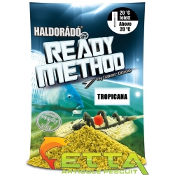 Haldorado Ready Method Winter 0.8kg0