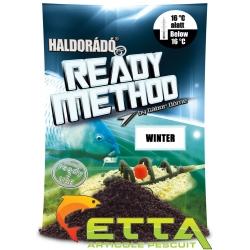 Haldorado Ready Method Winter 0.8kg3