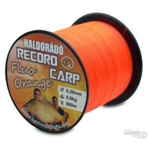 Haldorado Record Carp Fluo Orange 0,20mm/900m - 5,0kg [0]