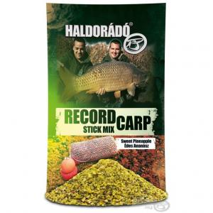 Haldorado Record Carp Stick Mix - Black Squid 0.8Kg [0]