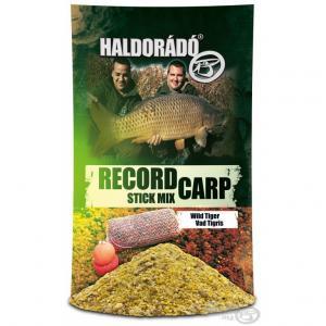 Haldorado Record Carp Stick Mix - Black Squid 0.8Kg [4]