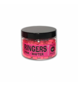 Pink Chocolate Mini Wafter [10]