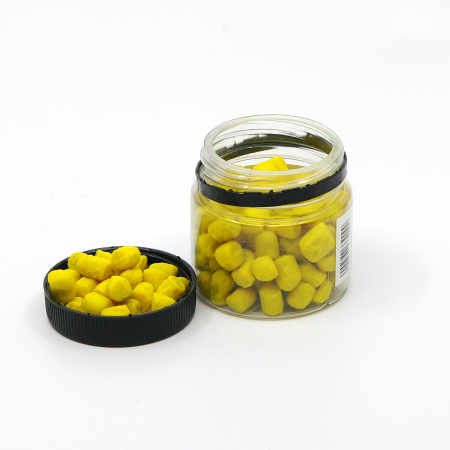 Timar Method Soft Pellet 35gr - Ananas/Acid N Butyric 10 mm [5]