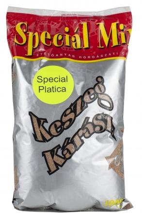 Special Mix 1kg - Crap Miere5