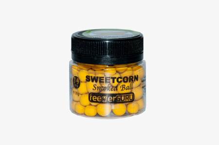 Timar Smoked Balls 35gr - Green Betain 7-9 mm5