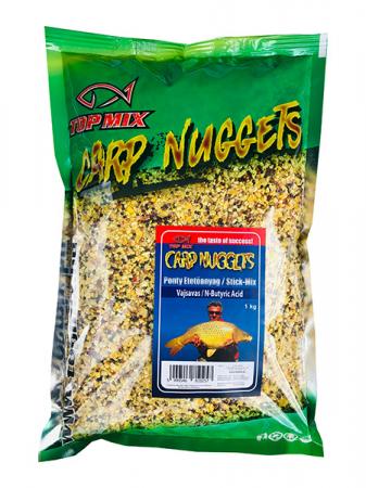Top Mix Carp Nuggets - Scopex 1Kg0