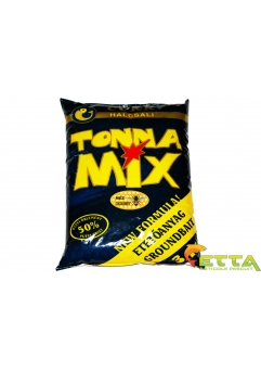 Cukk Tonna Mix - Miere 3kg3
