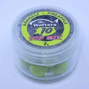 Top Mix Wafters Match 10 mm - Capsuni3
