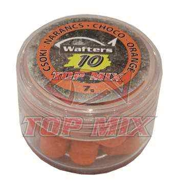 Top Mix Wafters Match 10 mm - Capsuni1