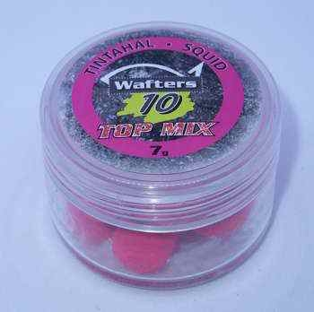 Top Mix Wafters Match 10 mm - Capsuni2