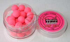 Top Mix Wafters Match 7mm - Ananas6