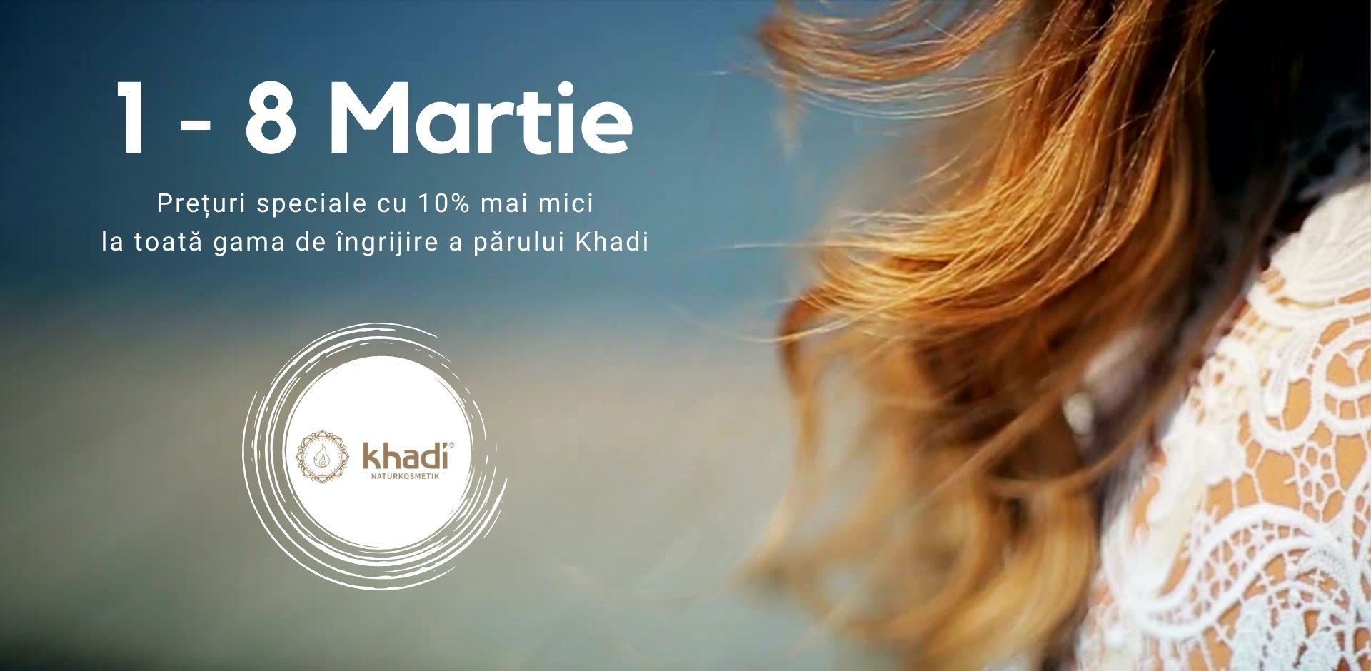 Promotie Khadi