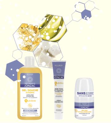 Protecţie perfectă pentru pielea foarte uscată