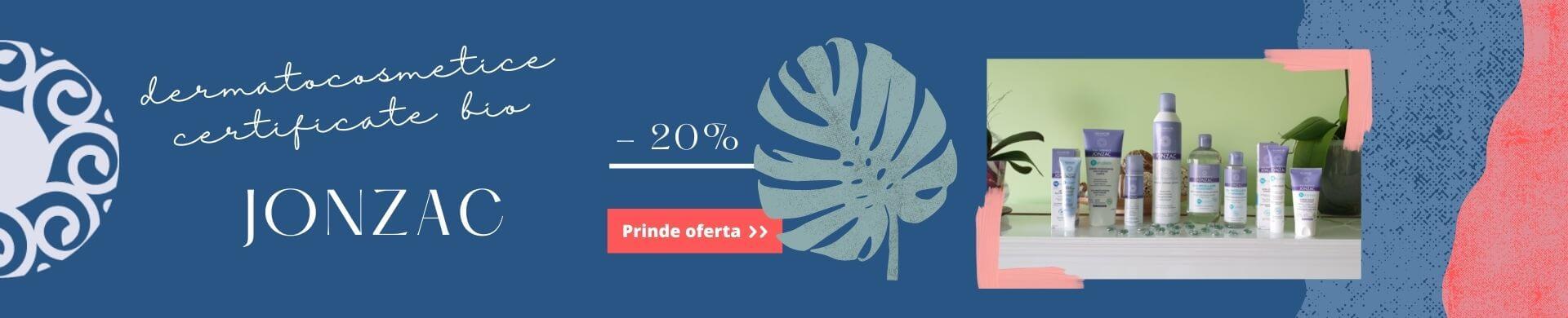 Promotie Jonzac Iunie 2021
