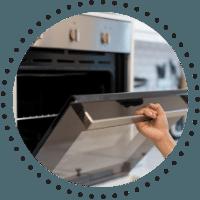 Bicarbonat de sodiu pentru curatarea cuptorului
