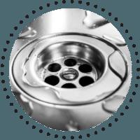 Bicarbonatul de sodiu desfunda gurile de scurgere