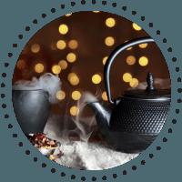 BIcabonat de sodiu  pentru curatarea ceainicelor si a ibricelor