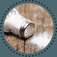 Bicarbonat de sodiu pentru suprafetele din bucatarie