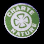 Certificat Charte Nature