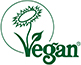 Logo Vegan Society UK