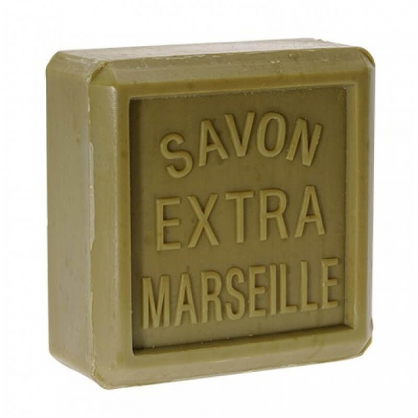 Sapun extra-pur de Marsilia Verde, Rampal Latour, 150g 0