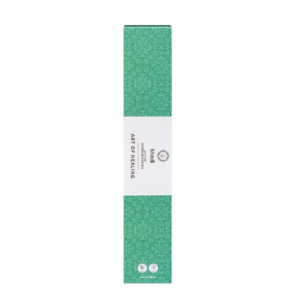 Betisoare parfumate indiene Art of Healing - Khadi 0