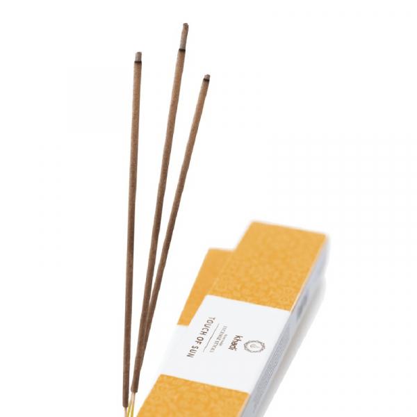 Betisoare parfumate indiene Touch of Sun - Khadi 2