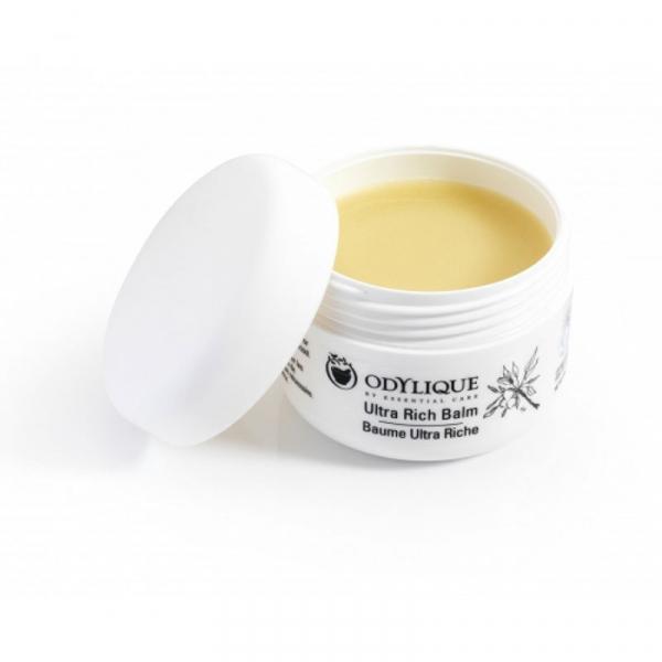 Cremă pentru eczemă și psoriazis, piele uscată, crăpată, Ultra Rich, Odylique by Essential Care, 50g 0