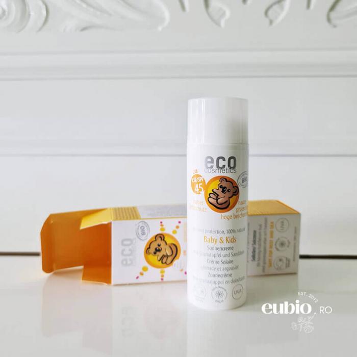 https://www.eubio.ro/protectie-solara-copii/crema-bio-protectie-solara-minerala-bebe-si-copii-fps45-eco-cosmetics-50ml.html [3]
