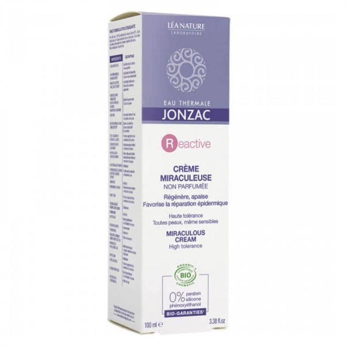 Reactive - Crema miraculoasa, Jonzac, 100ml 2