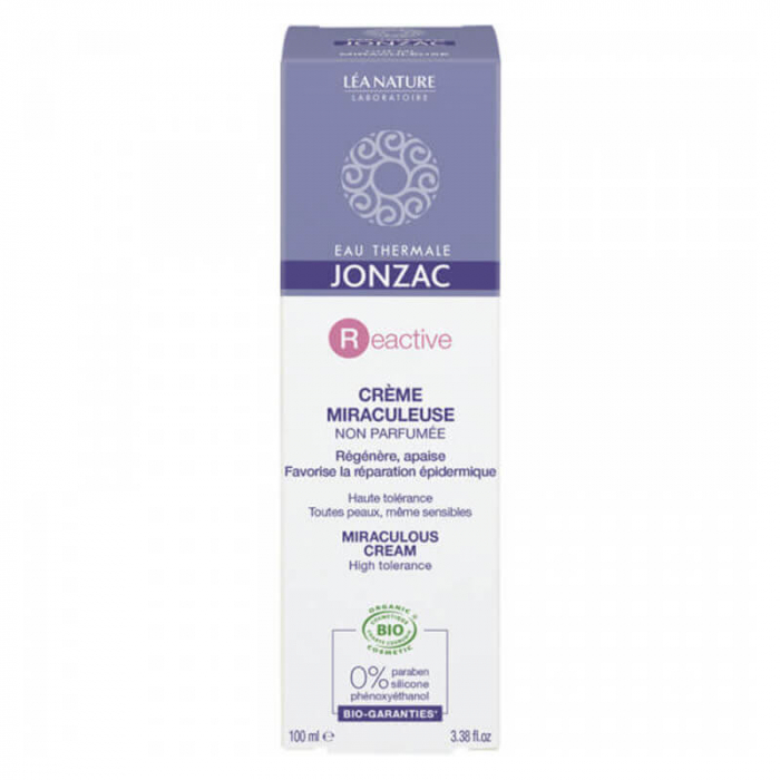 Reactive - Crema miraculoasa, Jonzac, 100ml 1