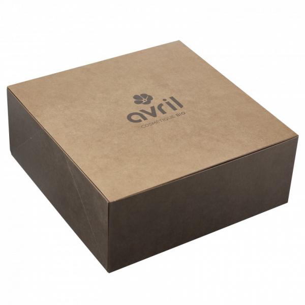 Cutie mare pentru cadouri, Avril, 20x20x8 cm 0