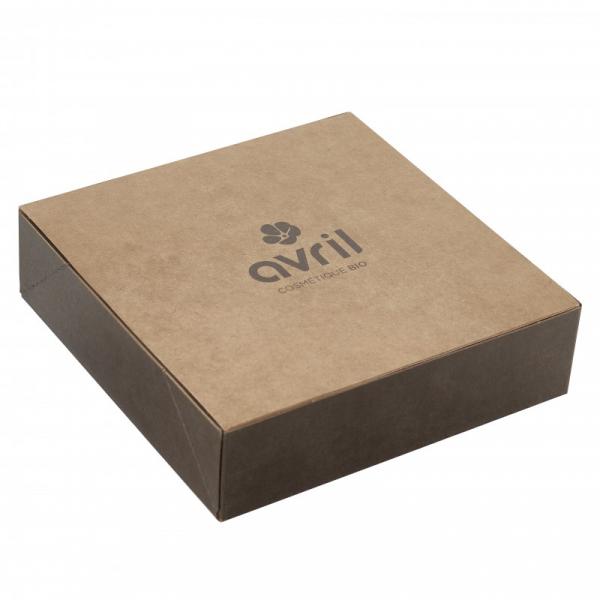 Cutie mica pentru cadouri, Avril, 15x15x4 cm 0