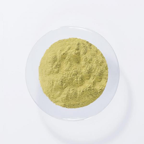 Dark Blonde, vopsea de păr naturală – Blond Închis, Khadi, 100g 3