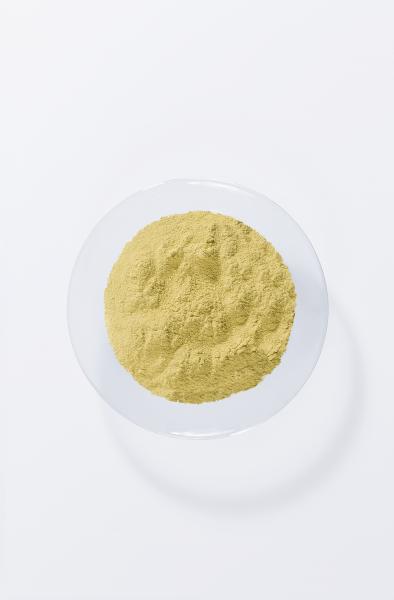 Golden Hint, vopsea de păr naturală - Blond Auriu, Khadi, 100g 3