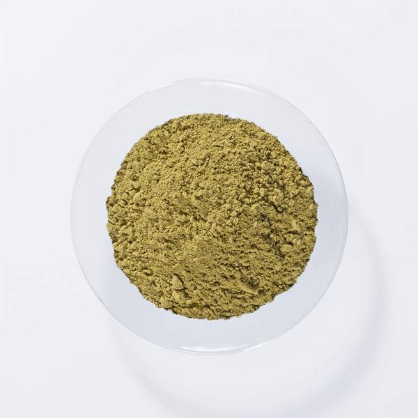 Vopsea de par naturala Rosu intens | Khadi 3
