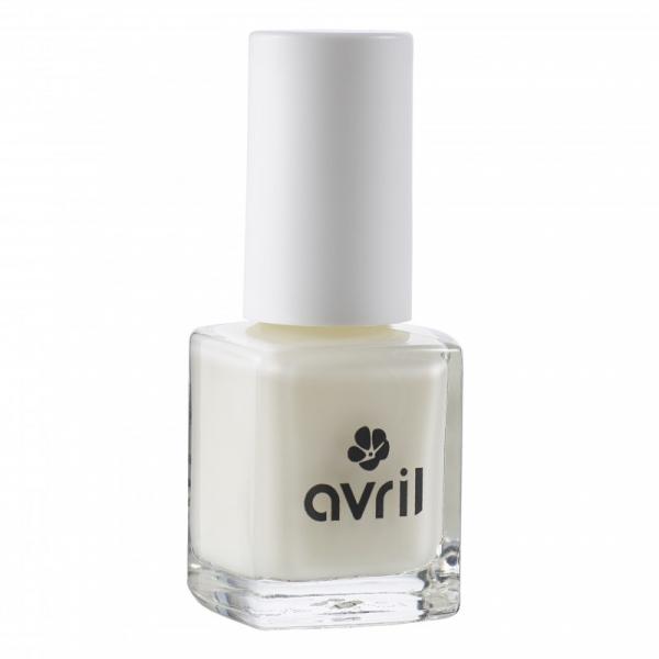 Lac tratament pentru albirea unghiilor, Avril 0