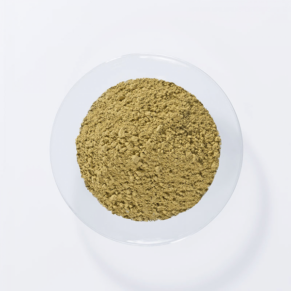 Medium Blonde, vopsea de par naturala - Blond Mediu, Khadi, 100g 3