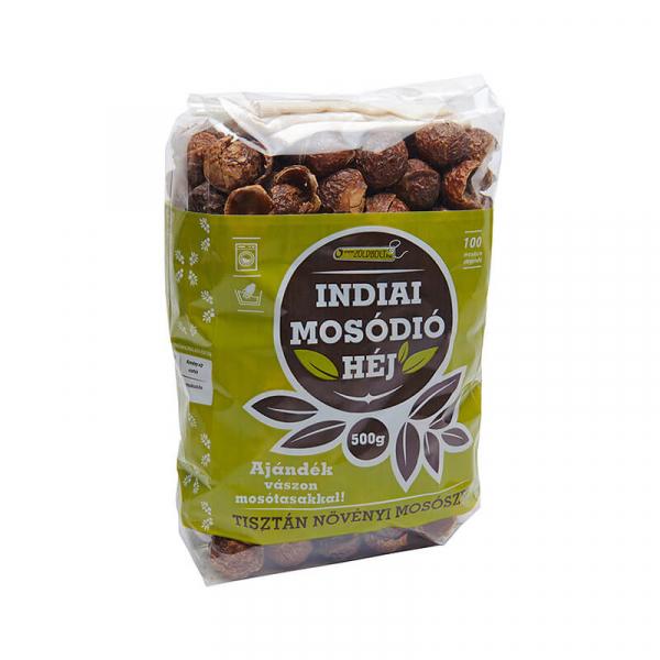 Nuci de sapun Sapindus Mukorossi, Zoldbolt 0