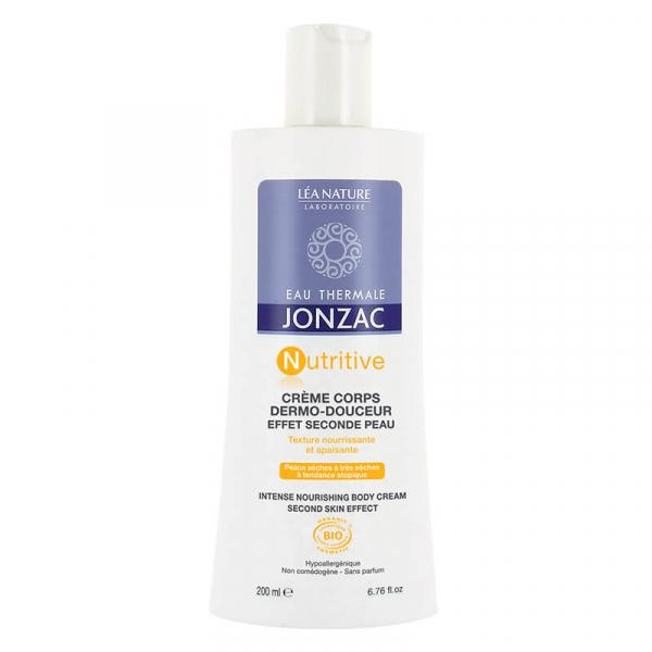 Nutritive - Crema corp intens nutriva, Jonzac, 200ml 0