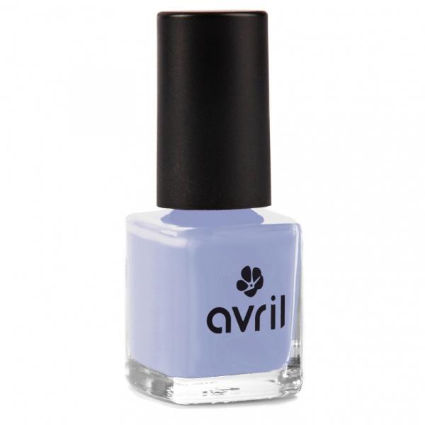 Oja vegana 7 free Bleu Layette nr. 630, Avril, 7ml 0