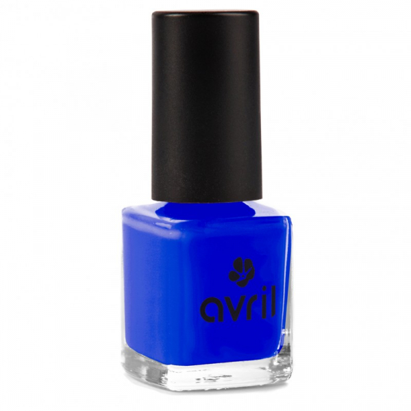Oja vegana 7 free Bleu de France nr. 633, Avril, 7ml 0