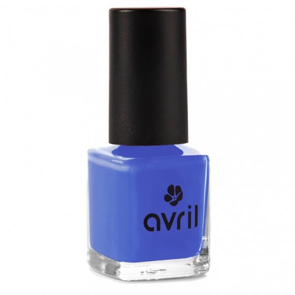 Oja vegana 7 free Lapis Lazuli nr. 65, Avril, 7ml 0