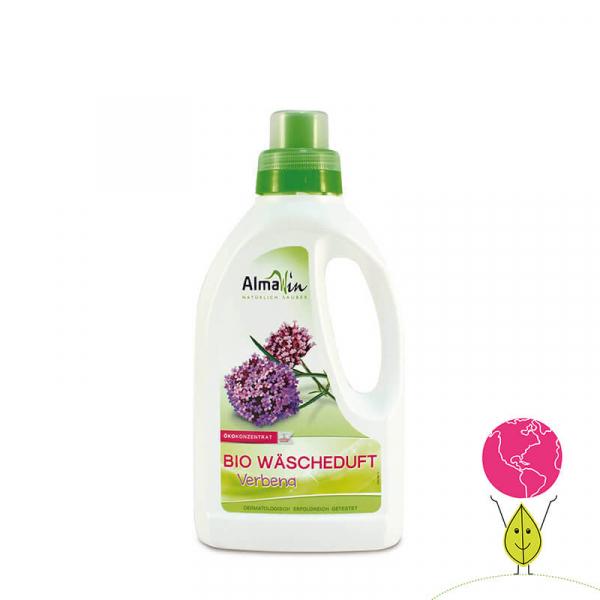 Parfumant natural pentru rufe, Verbina, Concentrat Eco, AlmaWin, 750ml