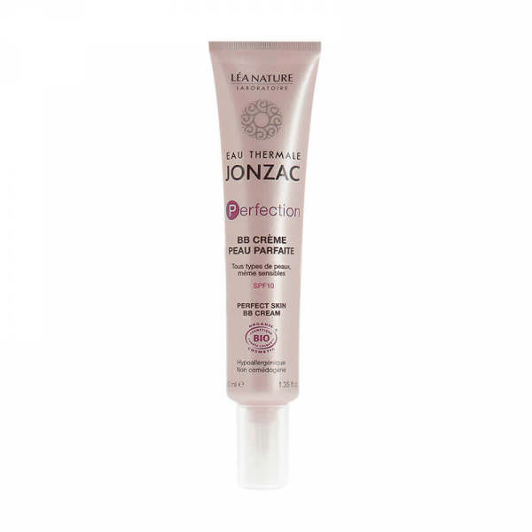 Perfection - BB Cream nuanta deschisa SPF 10, Jonzac, 40ml 1