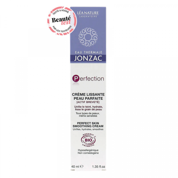Perfection - Crema netezire de zi, Jonzac, 40ml