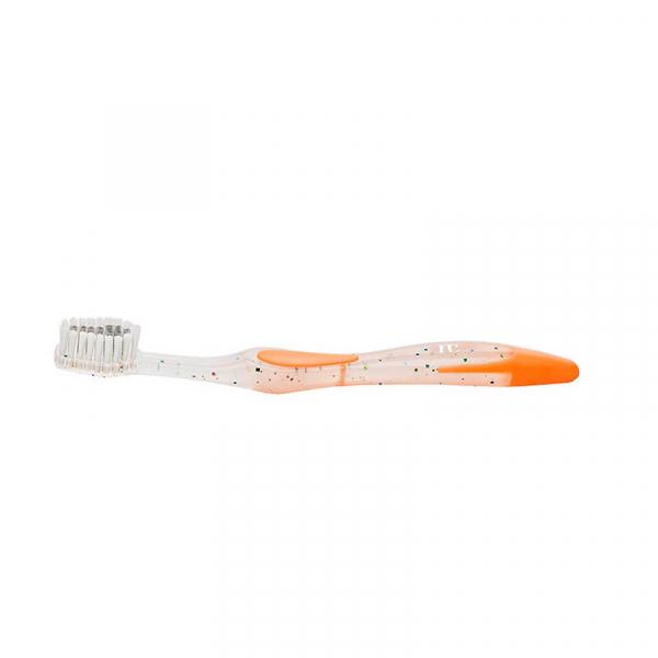 Periuta de dinti antibacteriana pentru copii, cu argint, NovaCare 2