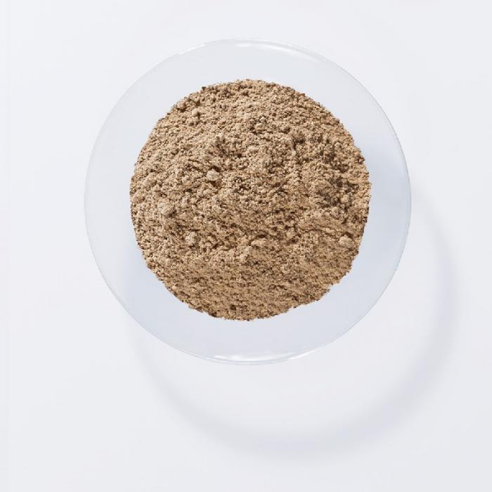 Pudră de amla naturală pentru păr și ten | Khadi, 150g 2