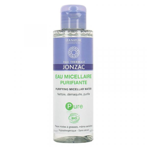 Pure - Apa micelara purifianta Jonzac 0