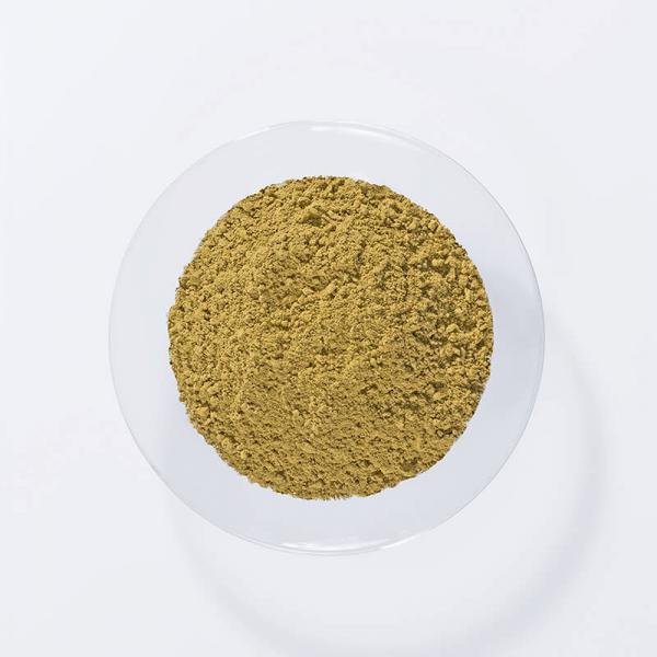 Pure Henna, vopsea de par naturala - Rosu Pur, Khadi, 100g 3